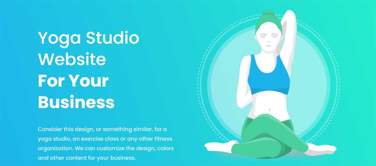 Yoga Workout Studio