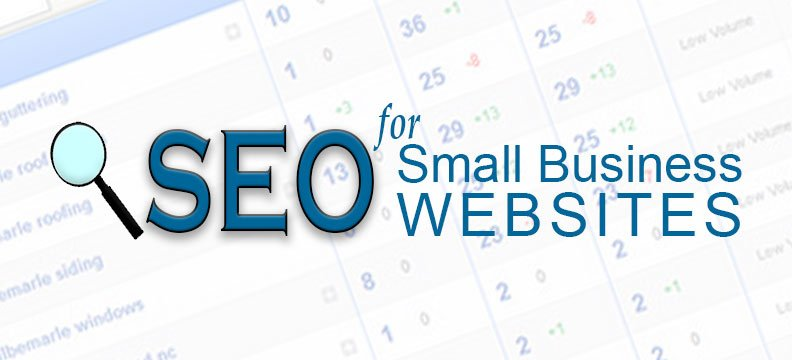 SEO services poster
